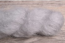 Image of Blue Sky Fibers Brushed Suri 905 Earl Grey