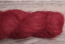 Image of Blue Sky Fibers Brushed Suri 910 Candied Apple