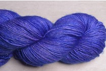Image of MadelineTosh Tosh Merino Light Glitter Venus in Blue Jeans