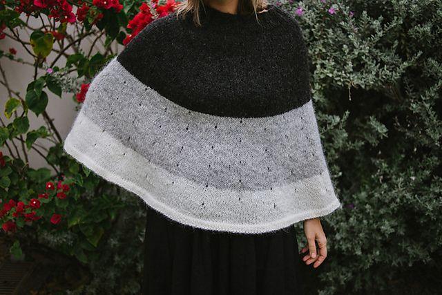 Wool & Co. Feature Pattern of the Week - Glymur