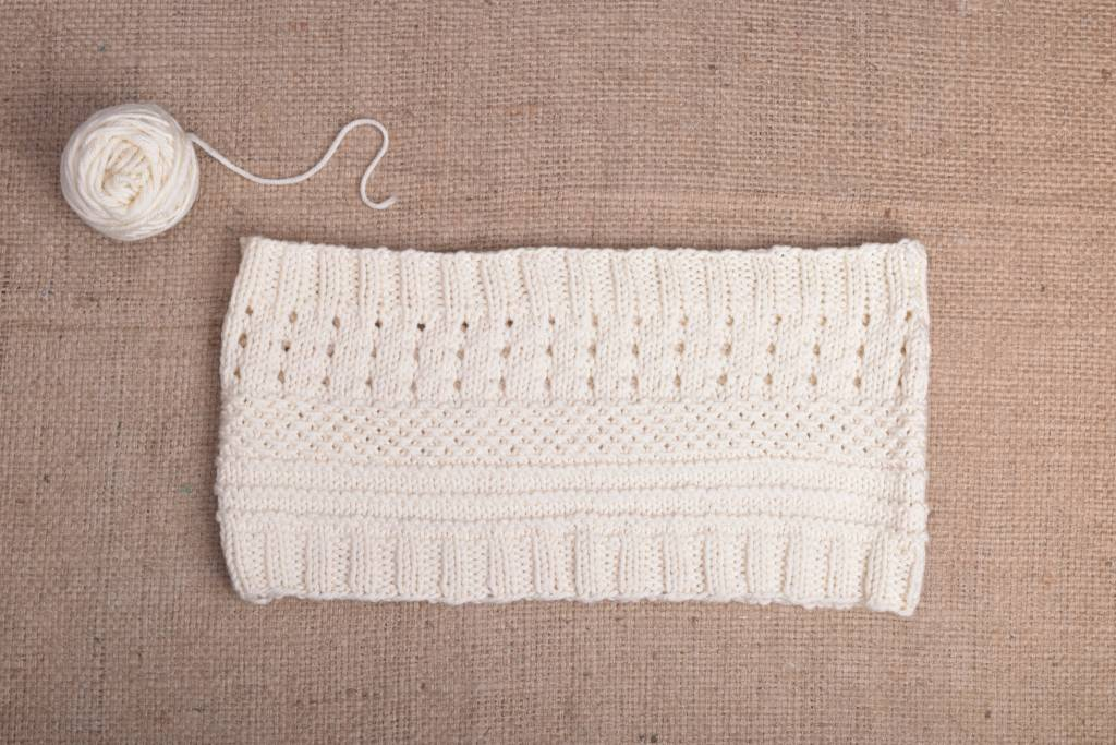 Knitting 101: Learn to Knit, Thursday, August 23, 30, September 6, 13; 6:00-8:00PM