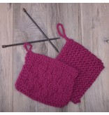 Image of Knitting 101: Learn to Knit, Thursday, August 23, 30, September 6, 13; 6:00-8:00PM