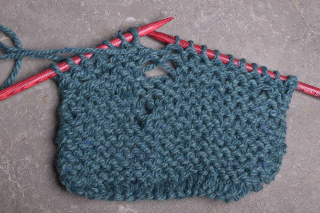 Fixing Knitting Mistakes, Tuesday, October 16;  6:00-8:00PM