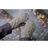 Image of Ghostwood Mittens, Tuesday, October 30, November 6, 13;  6:00-8:00PM