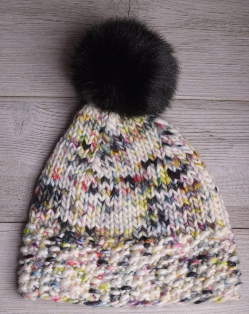 Knitting 102: Choose Your Knitting Adventure, Sunday, January 6, 13, 20, 27;  12:00-2:00PM