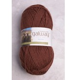 Image of Plymouth Galway Worsted 168 Milk Chocolate
