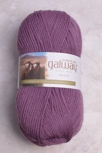 Image of Plymouth Galway Worsted 200 Plumberry