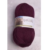 Image of Plymouth Galway Worsted 92 Eggplant
