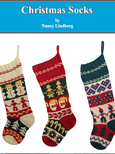 Image of NL3 Christmas Socks