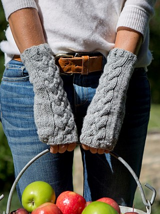Image of Celtic Mitts