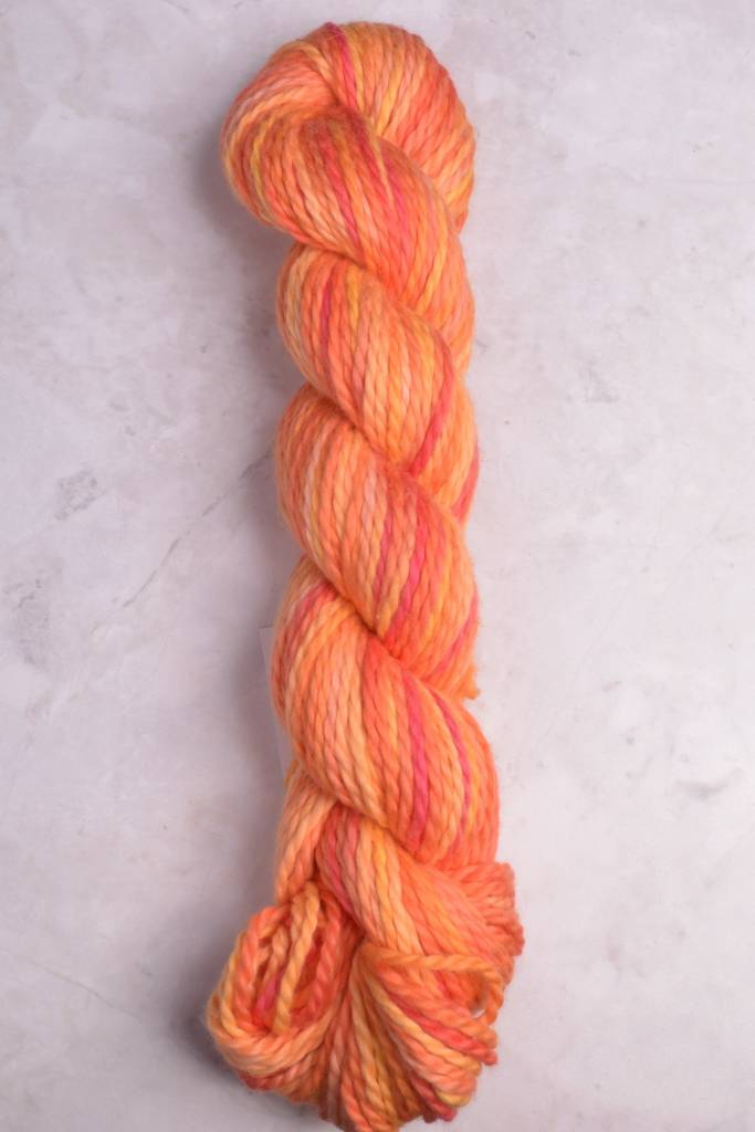 Image of Blue Sky Fibers Organic Cotton Multi 6801 Marmalade
