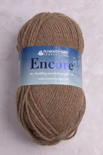 Image of Plymouth Encore Worsted 6002 Rimouski
