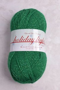 Image of Plymouth Encore Worsted 8054 Green Lights