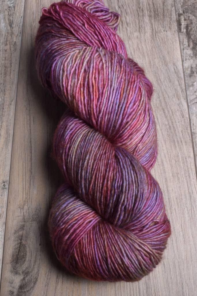 Image of MadelineTosh Custom Tosh Sock Alizarin