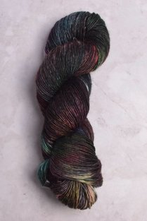 Image of MadelineTosh Custom Tosh Sock Beta Crucis