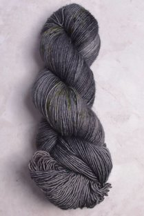 Image of MadelineTosh Custom Tosh Sock Black Sea