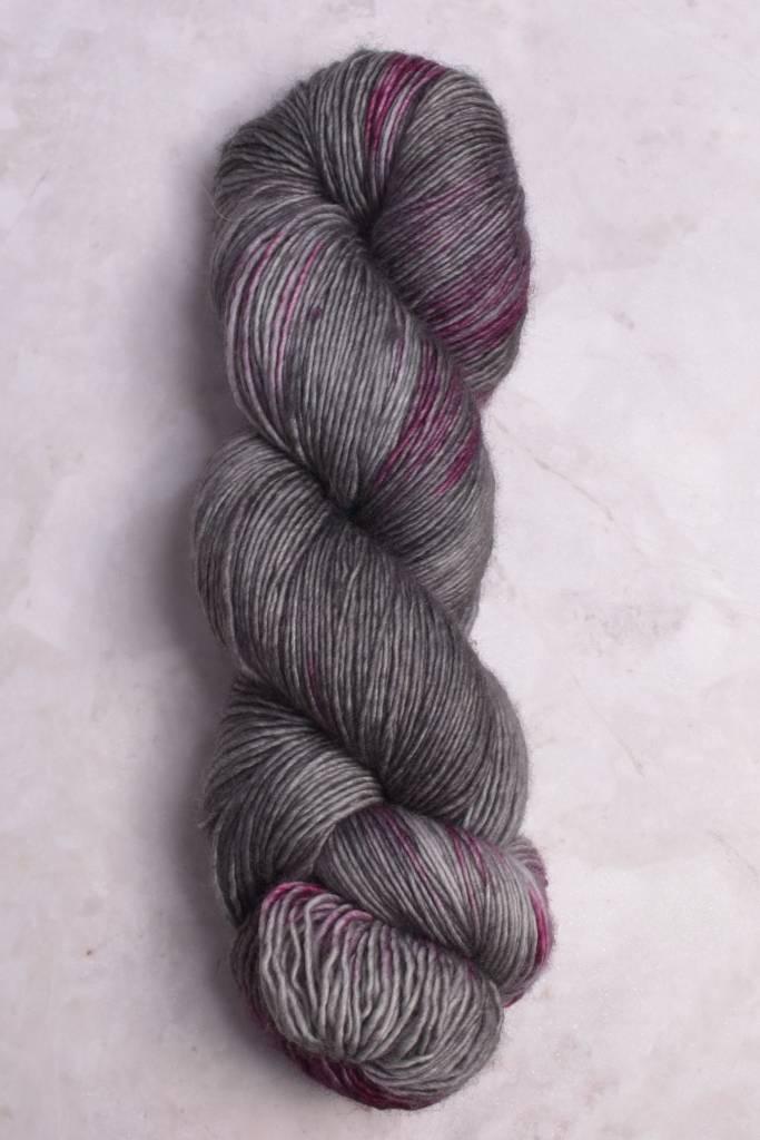 Image of MadelineTosh Custom Tosh Chunky Black Velvet