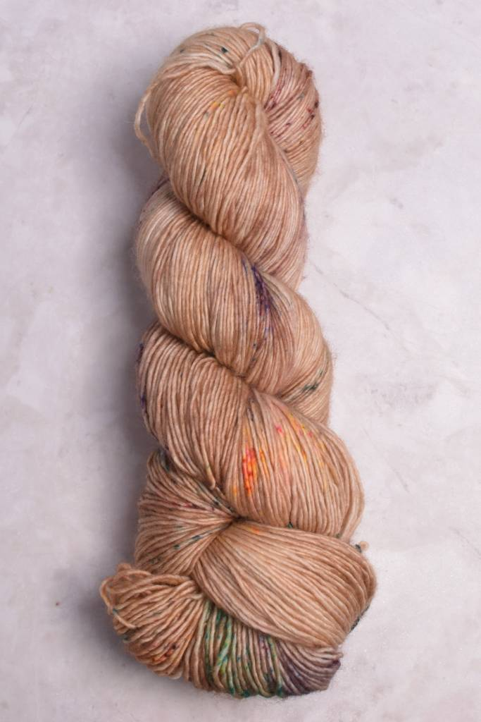 Image of MadelineTosh Custom Tosh Merino Light Bleached Unicorn