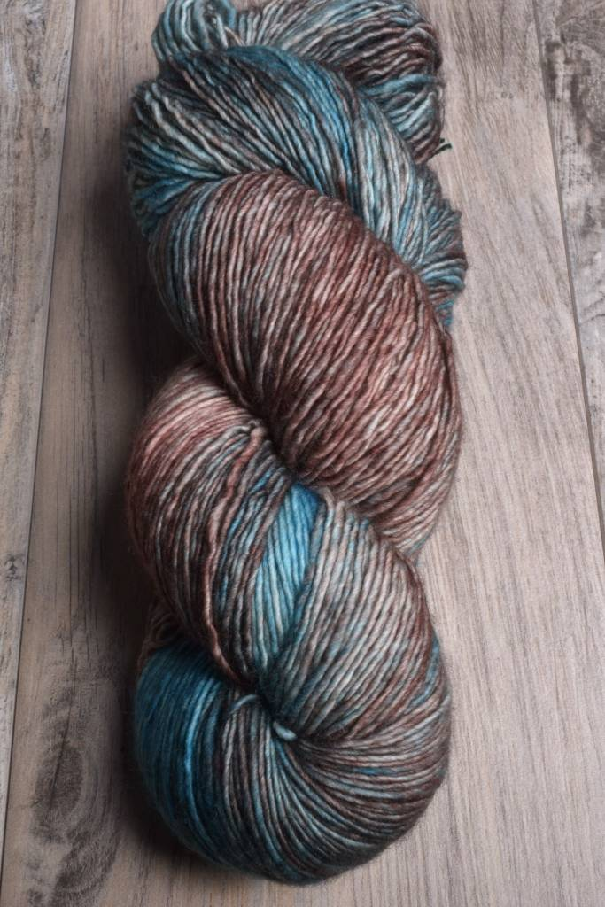 Image of MadelineTosh Custom ASAP Chicory
