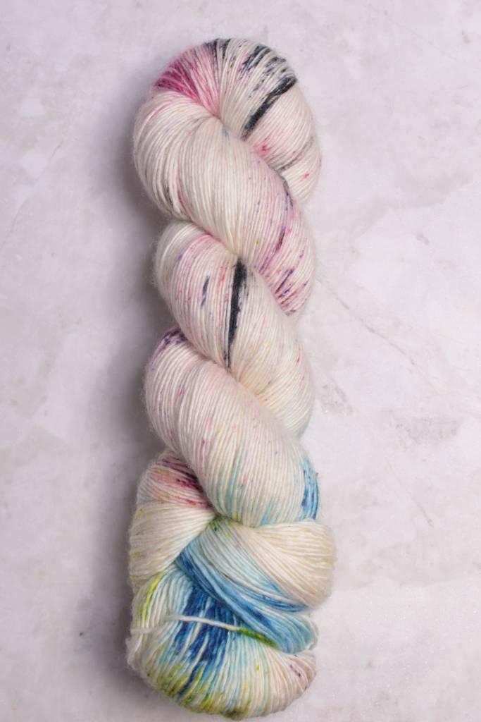 Image of MadelineTosh Custom Silk Merino Found Pottery