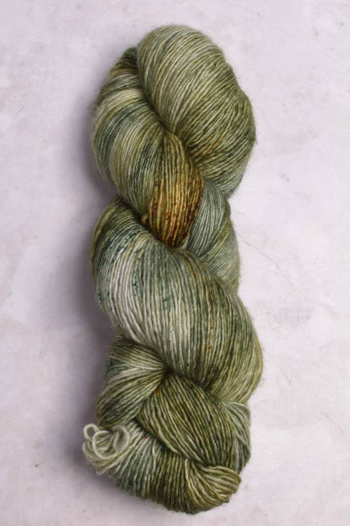 Image of MadelineTosh Custom Home Venti Dragon Mocha