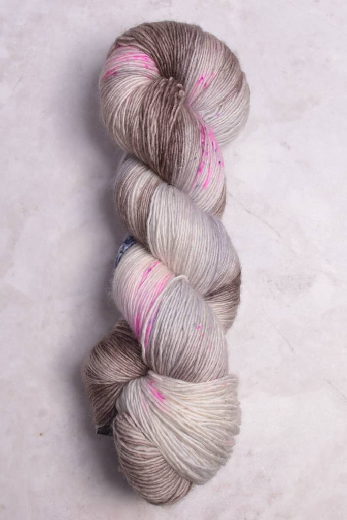 Image of MadelineTosh Custom Tosh Chunky Winter's Rest