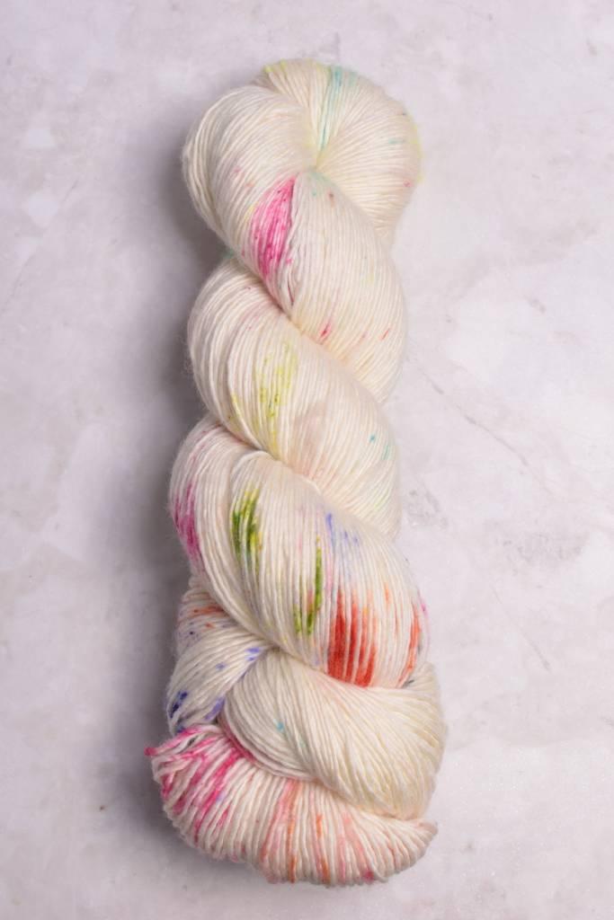 Image of MadelineTosh Custom Silk Merino Cosmic Wonder Dust