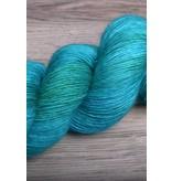 Image of MadelineTosh Custom Silk Merino Nassau Blue