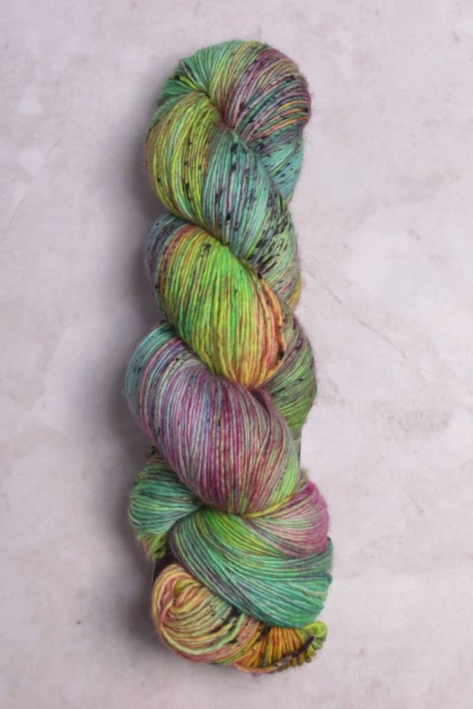 Image of MadelineTosh Custom Tosh Merino Light Electric Rainbow