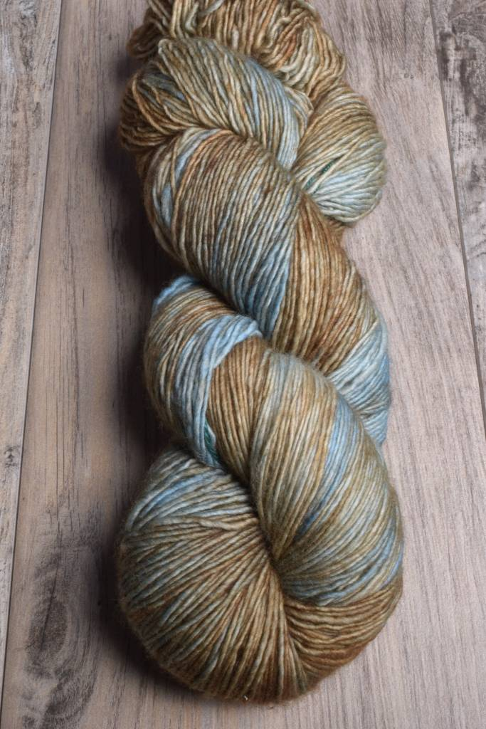 Image of MadelineTosh Custom Tosh Sock Cove