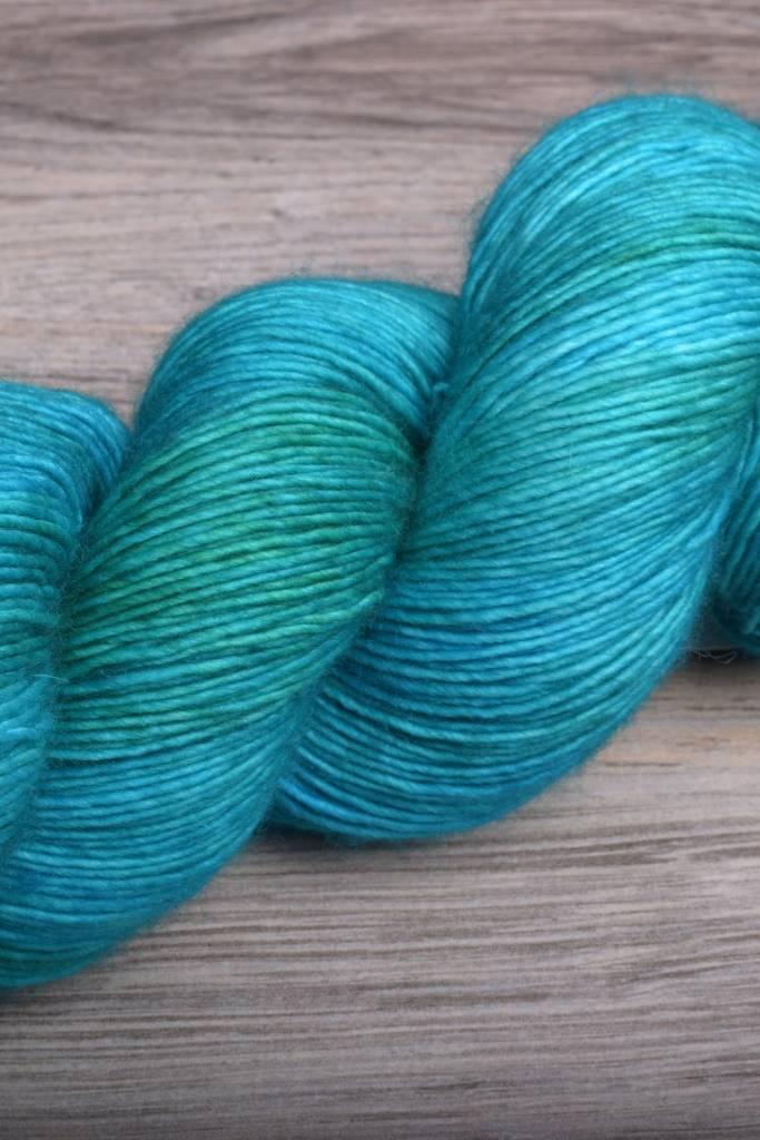 Image of MadelineTosh Custom Tosh Merino Nassau Blue