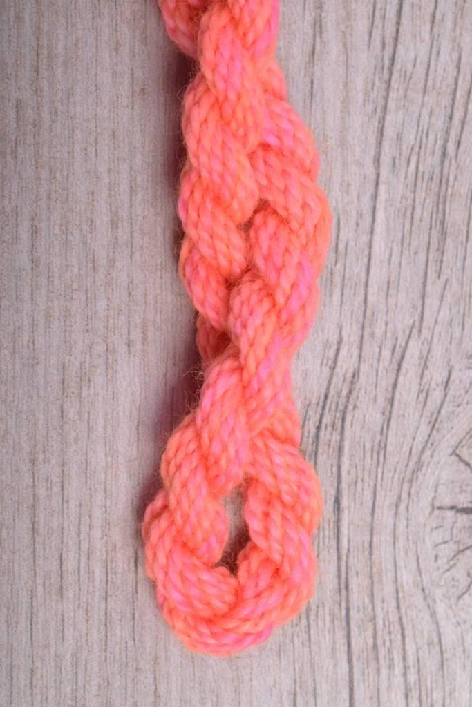 Image of MadelineTosh Custom Tosh Merino Neon Peach
