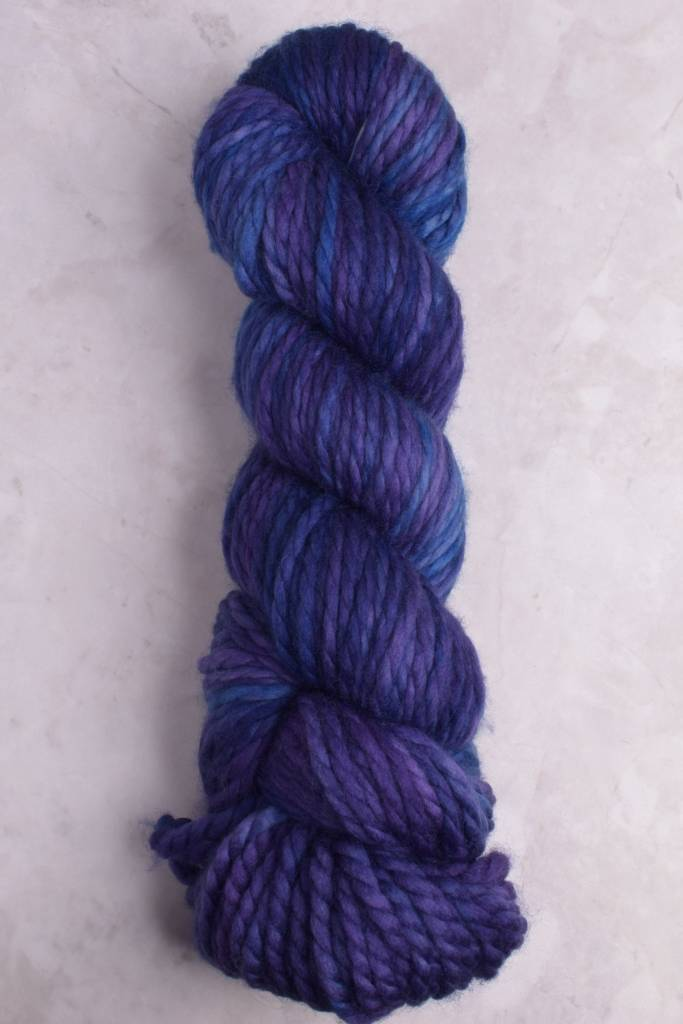 Image of MadelineTosh Custom Tosh Sock Iris