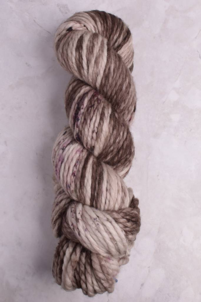 Image of MadelineTosh Custom Tosh Chunky Nazca Lines