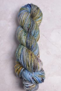Image of MadelineTosh Custom Tosh Sock Amnesia