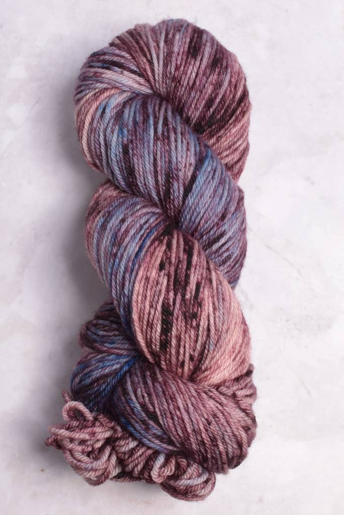 Image of MadelineTosh Custom Tosh Sock Dark Moon