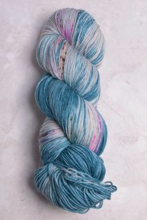 Image of MadelineTosh Custom Twist Light Accra Evening