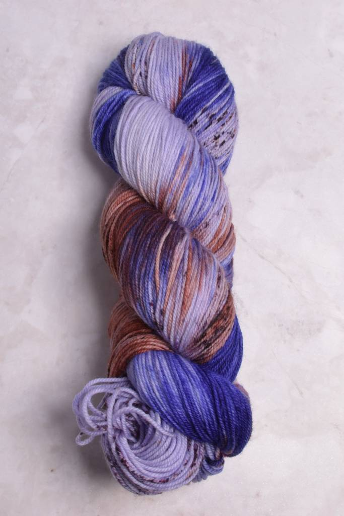 Image of MadelineTosh Custom Tosh Sock Shuri