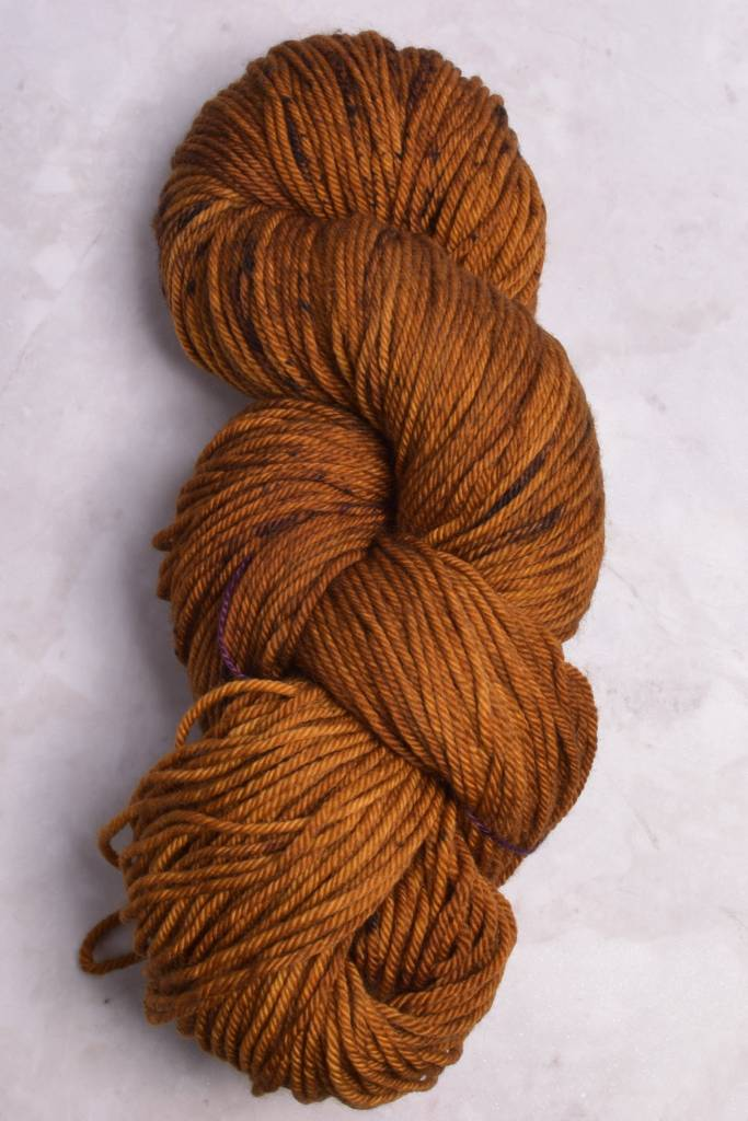 Image of MadelineTosh Custom Tosh DK Rye Bourbon