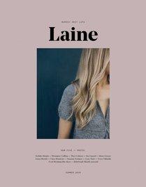 Image of Laine Magazine No. 5- Pastel