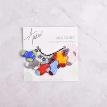 Image of Ann Tudor Stitch Markers, Socks, Extra Small