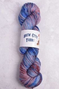 Image of Brew City Yarns Impish DK Mind Palace
