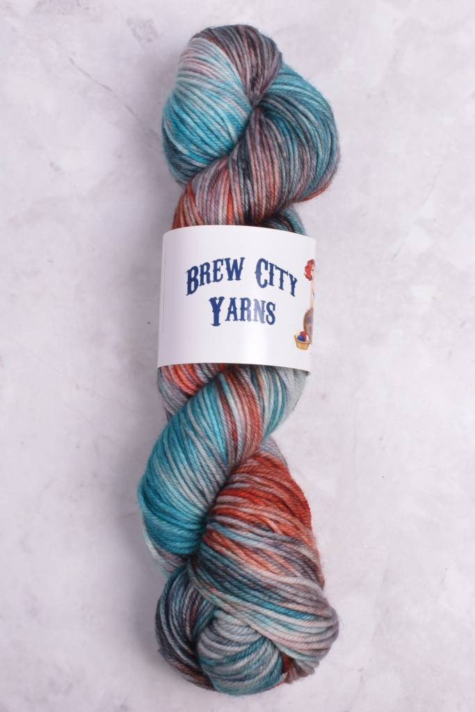 Image of Brew City Yarns Impish DK Spirit in the Sky
