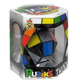 WINNING MOVES RUBIKS TWIST