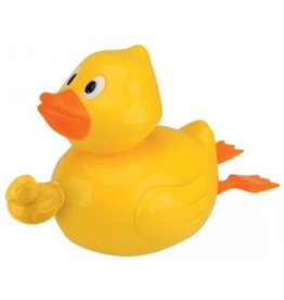 TOYSMITH DUCK PULL STRING BATH TOY