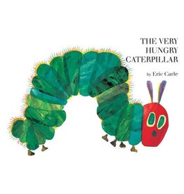 PENGUIN VERY HUNGRY CATERPILLAR BB CARLE