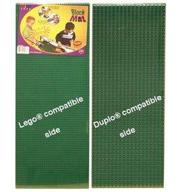 NILO NILO LEGO \ DUPLO MAT GREEN