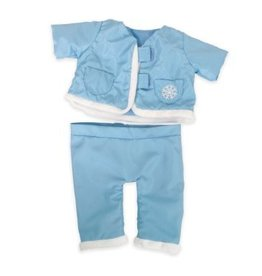 MANHATTAN TOY BABY STELLA SNOW DAYS SUIT*