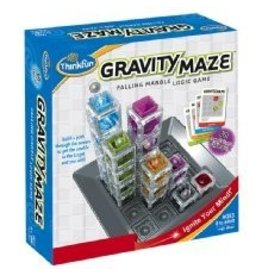 THINK FUN GRAVITY MAZE GAME