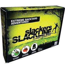 B4 ADVENTURE CLASSIC SLACKERS 50' SLACKLINE